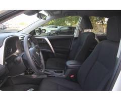 Toyota Rav4 2017 модель, XLE