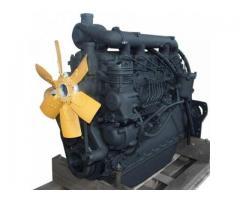 Двигатель производства ММЗ Д260.2-530