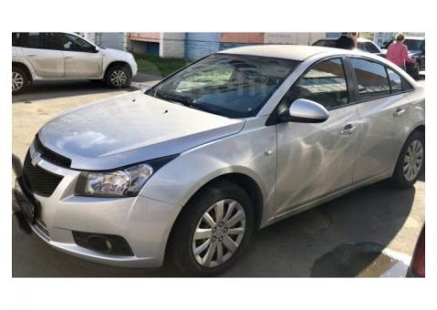 Продажа Chevrolet Cruze, 2011 год в Челябинске