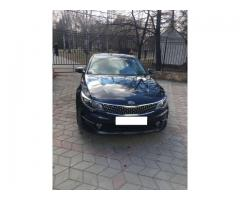 Продам KIA OPTIMA IV 2017 Prestige